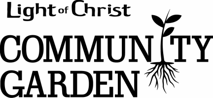 Light of Christ Community Garden